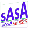gallery/sasa call world mobile web logo 512-512
